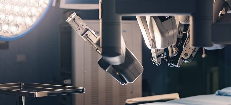 Robotic-Assisted Surgical Procedures